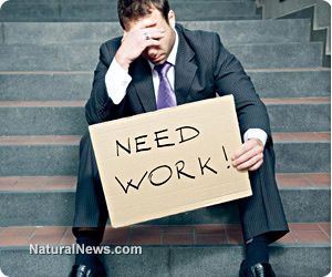 Insider memo reveals US unemployment rate exceeding 37 percent; 'Misery Index' worst in 30 years   Learn more: http://www.naturalnews.com/044168_unemployment_rate_Misery_Index_US_economy.html#ixzz2v6QSaMWG