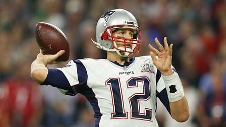 Patriots quarterback Tom Brady became the NFL's all-time leader for wins by a quarterback (including playoffs), going beyond Peyton Manning's mark. On his birthday, watch all 208 of his wins.