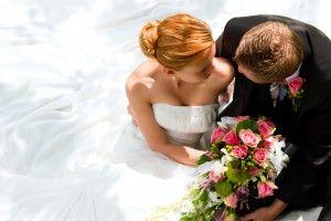 La décoration florale de votre mariage