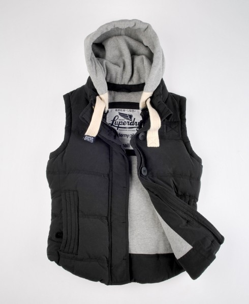 Superdry Academy Gilet.