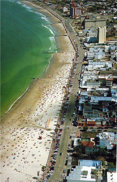 Punta Del Este  El balneario más exclusivo y glamoroso de América del Sur.