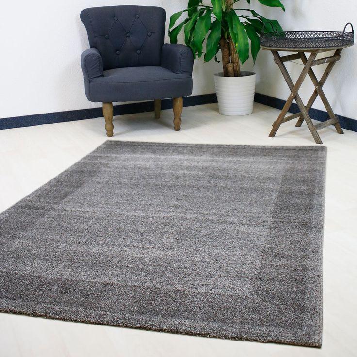 die besten 25+ teppich wohnzimmer ideen auf pinterest | couch grau ... - Teppich Wohnzimmer Grau