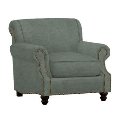 Landry Chair Chair Traditional Accent Chair Armchair