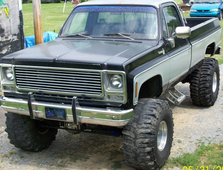 1979 4x4 chevy truck nancywicks trucks pinterest chevy chevy trucks and trucks. Black Bedroom Furniture Sets. Home Design Ideas