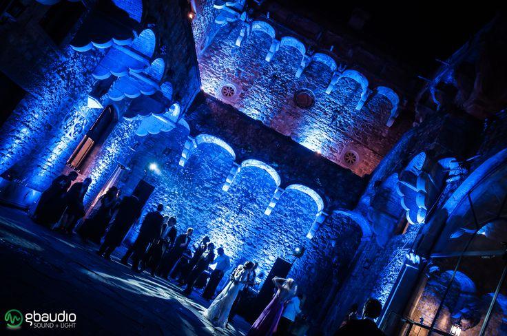 Wedding at Castello di Vincigliata at Florence - Italy
