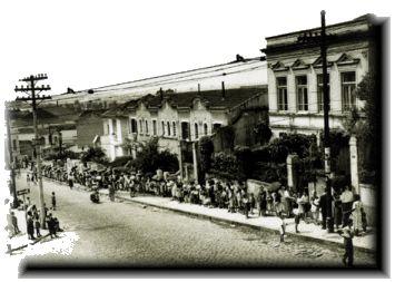 ? Antiga Escola SAA - rua Amaral Gama (defronte à rua Conselheiro Saraiva) // Fotos do Bairro de Santana... Para matar a saudade!...