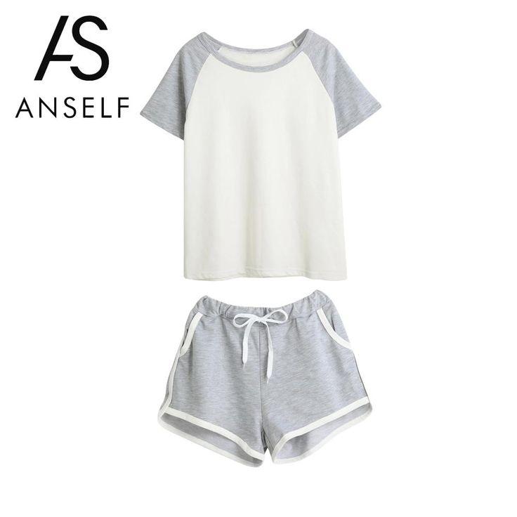 Women's pajamas for $10.59  ANSELF Fashion\AliExpress