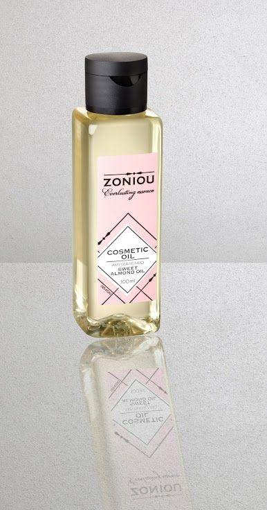 Cosmetic Oil! Sweet Almond Oil!