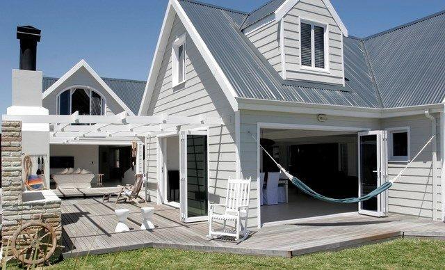 Garden & Deck