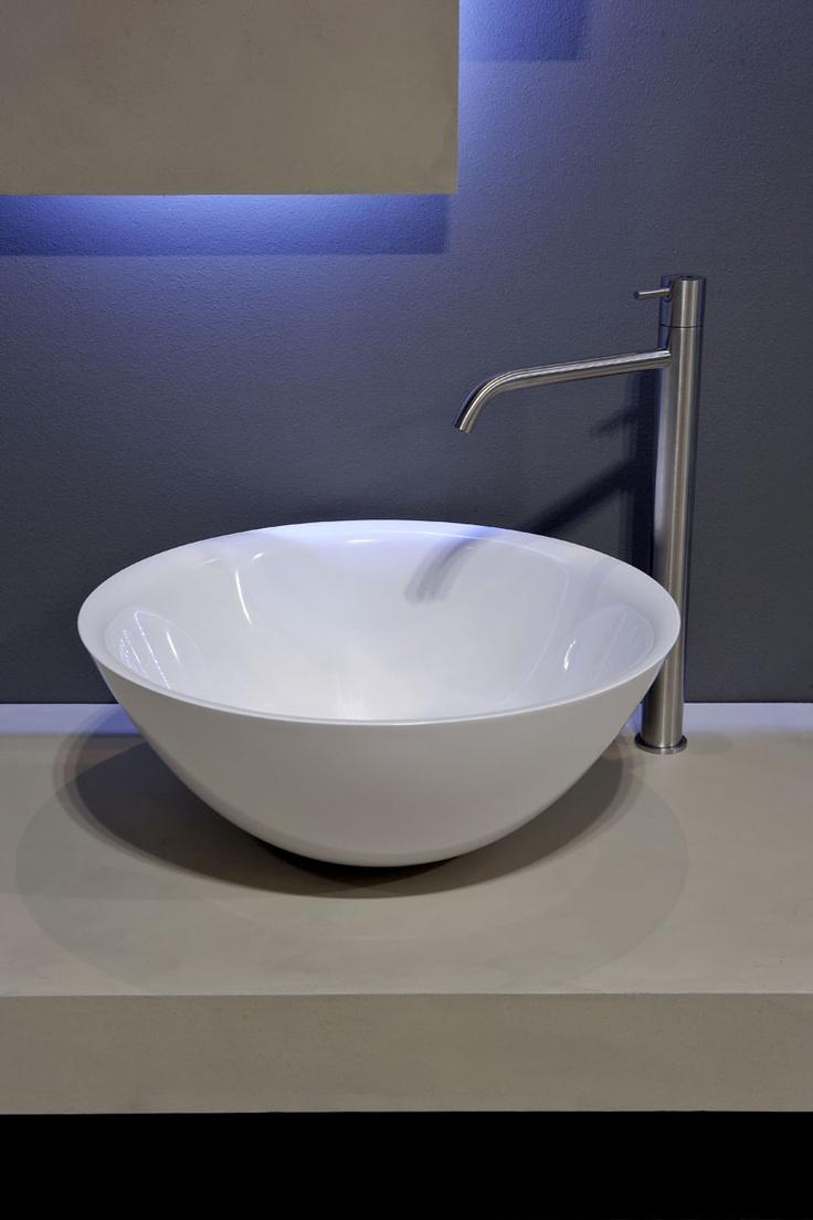 Antoniolupi SERVOTONDO   Design Mario Ferrarini