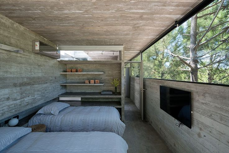 Casa L4, Argentina by Luciano Kruk
