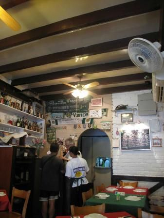 O Manel: Cosy, little good restaurant - See 35 traveler reviews, 24 candid photos, and great deals for Macau, China, at TripAdvisor.