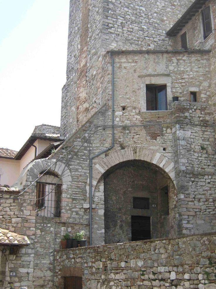 Narni - Terni - Italia