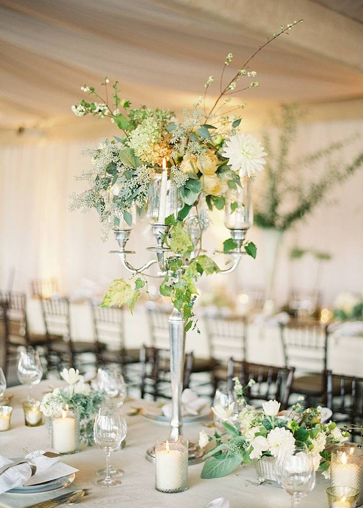 Reception Table Detail - designed by Easton Events - Destination Wedding Planners with offices in Charleston, SC and Charlottesville, VA photo by Jose Villa