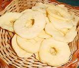 Ροδέλες μηλου