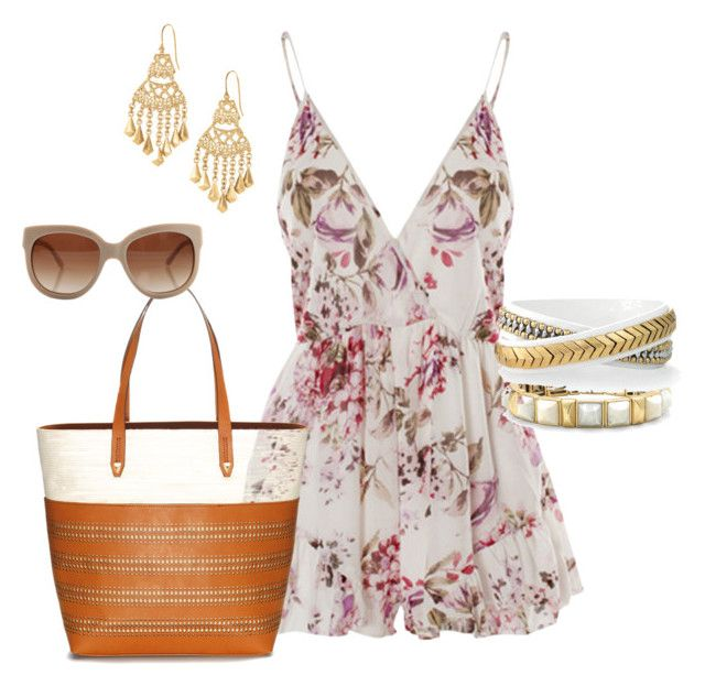 """Honeymoon 2016"" by alaina-griffin-price on Polyvore featuring WithChic, Stella & Dot, STELLA McCARTNEY, women's clothing, women, female, woman, misses and juniors"