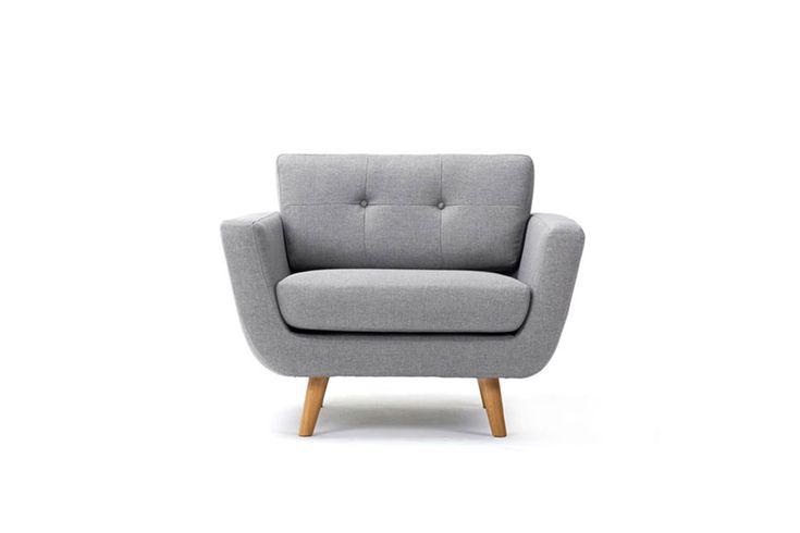 Vera,   Chair, Vendy Cool Grey