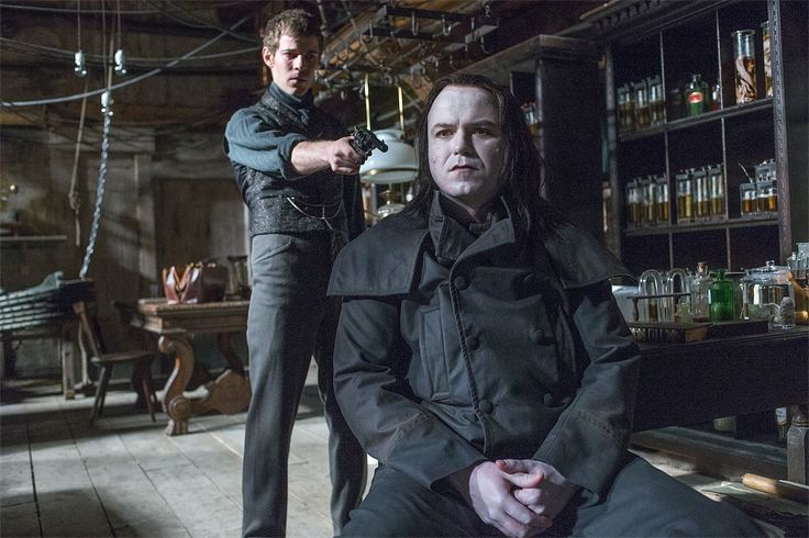 Season finale review: Penny Dreadful - Grand Guignol: Not without ...