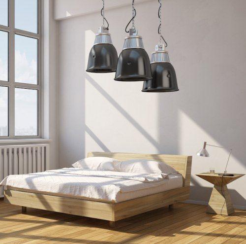 Le misure del #letto matrimoniale soddisfano tutte le esigenze. l'importante, prima di scegliere quale acquistare, è considerare le dimensioni della stanza e che aria tira in coppia.