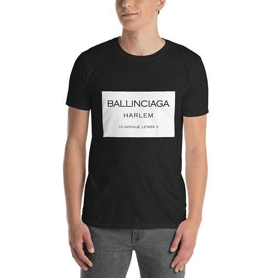 Betere Ballinciaga   Balenciaga   Balenciaga shirt Harlem T-shirt Women GK-54
