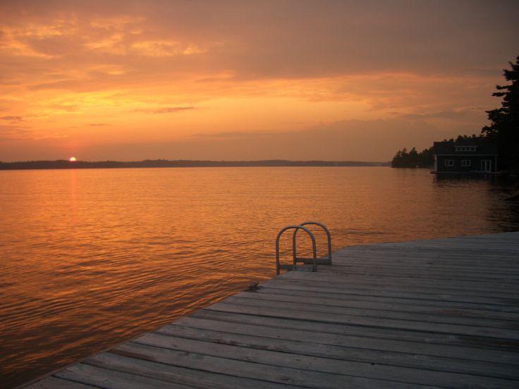 Lake Joseph, Muskoka