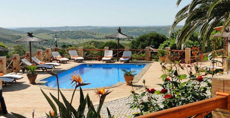Dromen worden werkelijkheid bij het prachtige Monte da Bravura Appartement & Hotel in de Algarve