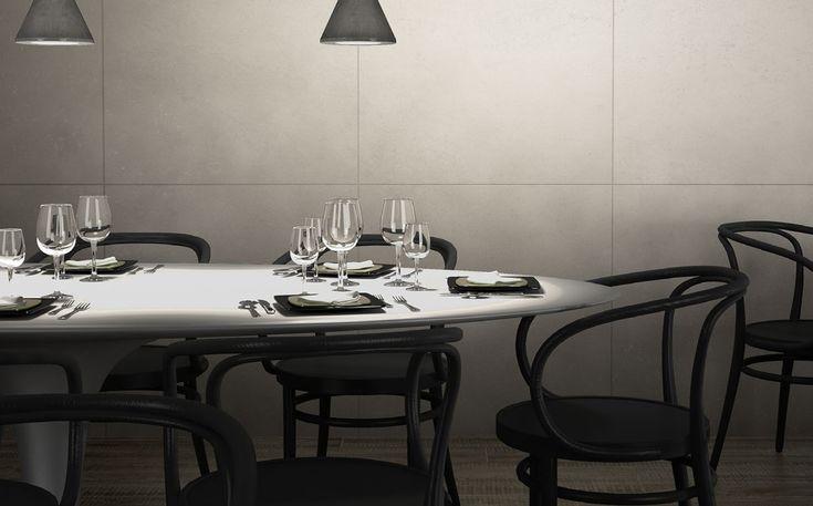 Limewash White - Tiles - Surface Gallery #walltiles #limestonetiles #porcelaintiles