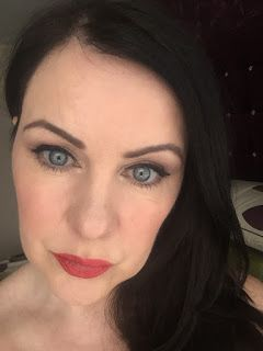 Feeling Good Over 40: Valentines Day Make Up