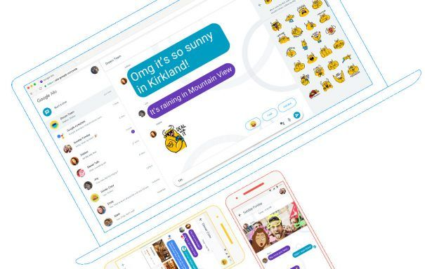 Allo for Web to soon be free of phone dependency When Google announced that it is now possible to use Allo on web browsers there was much rejoicing. Finally the few Allo users in the world will be able to send and receive messages at computers without having to pick up their phone. It came however with a somewhat odd but heavy requirement: keeping Allo open and running on the  Continue reading #pokemon #pokemongo #nintendo #niantic #lol #gaming #fun #diy