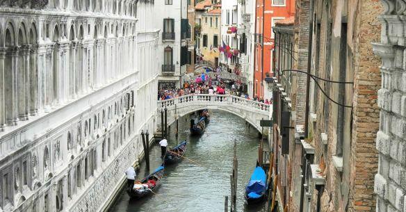 Mein wunderbares Venedig: 5 Tipps und 2 Warnungen
