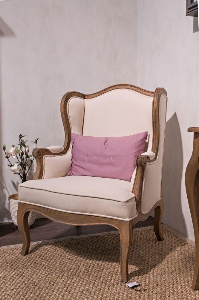 SOUL Velleron Armchair