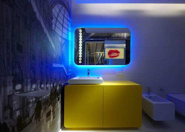 Town @ House Street 15 Milans Four Boutique Hotel Suites Boasting Incandescent Design