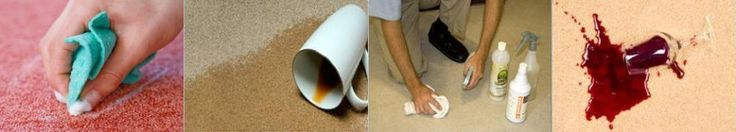 How to Remove Super Glue on your Carpet | Spot Removal Tips for Pensacola FL
