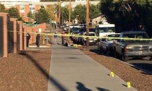 Gunfight in Free Fire Zone Results in 1 Dead, 3 Wounded