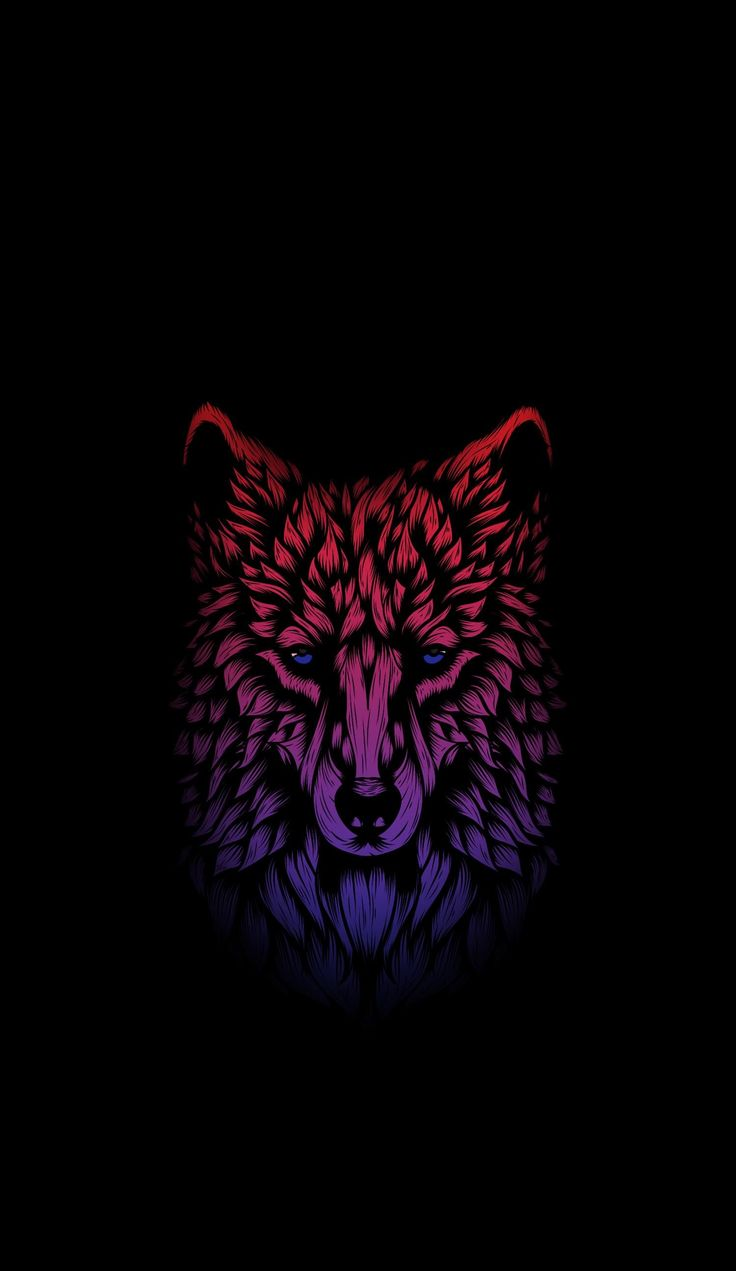 Iphone Xs Max Wallpaper Wolf - find your wallpaper