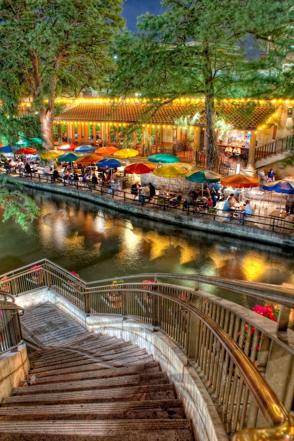 Casa Rio, San Antonio, Texas