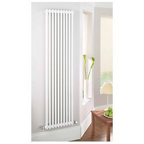 Living Room Radiator