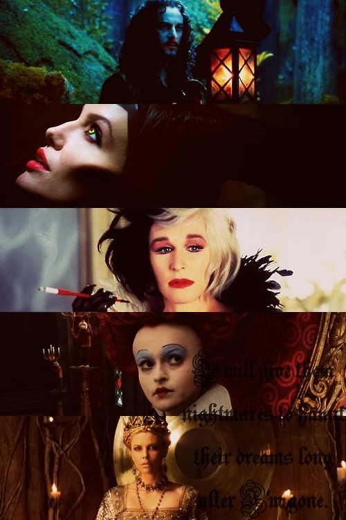 disney villains | Tumblr
