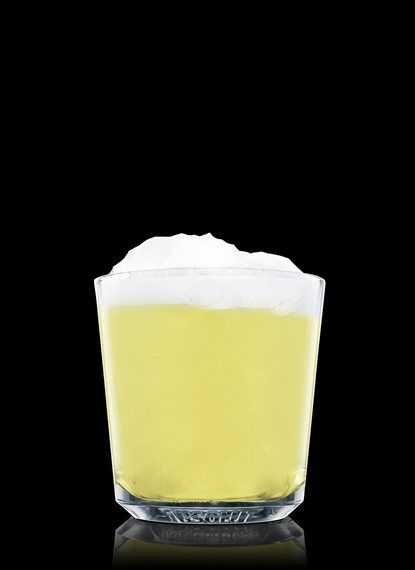 Pisco Sour | ...To Alcohol! ;) | Pinterest