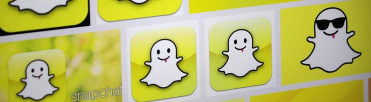 Madison Avenue starting to take notice of the power of #Snapchat for #socialmediamarketing. #socialmedia