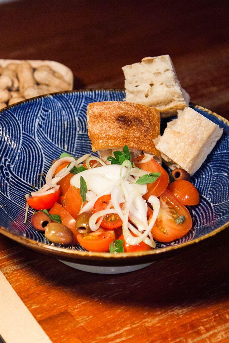 Newtown's favourite pizzeria has gone vegan…