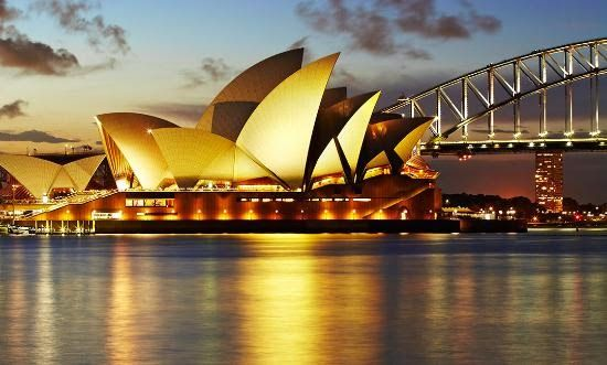 Sydney Holiday | News Holiday Travel #Australia #BestDestination #Sydney #HolidayPackage