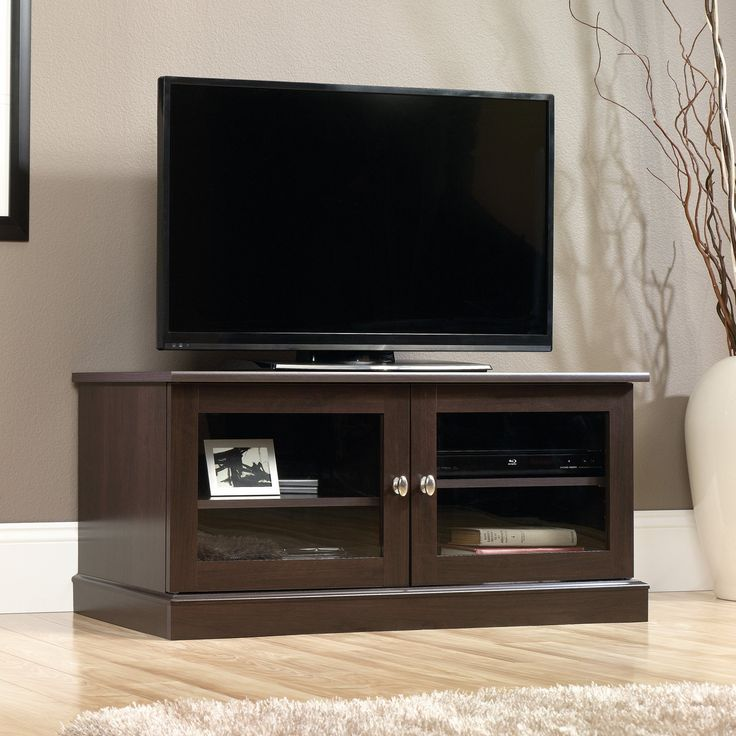 Sauder Select TV Stand | from hayneedle.com