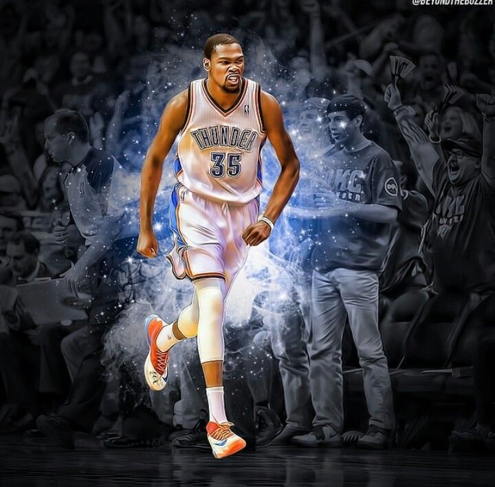 buy popular f1671 69f74 Kevin Durant   The Best NBA Page on Pinterest   Pinterest   Kevin Durant,  NBA and Kevin durant shoes