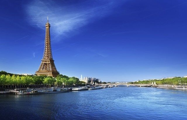 City Tour of Paris, cruise and lunch at 58 Tour Eiffel - Paris Tourist Office - Paris Tourist Office