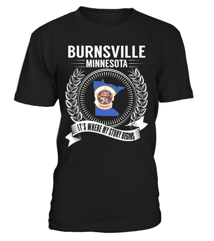 Burnsville, Minnesota - It's Where My Story Begins #Burnsville