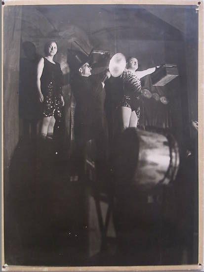 """Ernst Toller """"Hinkemann"""". Scenenaufnahmen der Berliner Erstaufführung 1924, Literatur,  Toller, Ernst, 03.10.1921"""