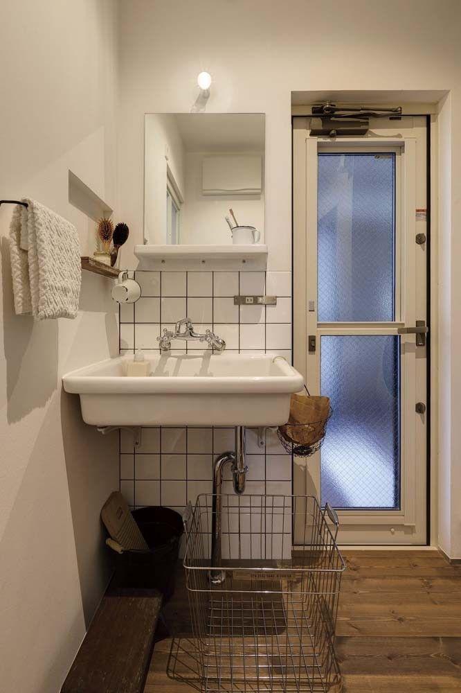 リノベーション会社:総合建築職人会「両親とほどよい距離で暮らすため隣の空き家をフルリノベーション!」(リノベりす掲載)