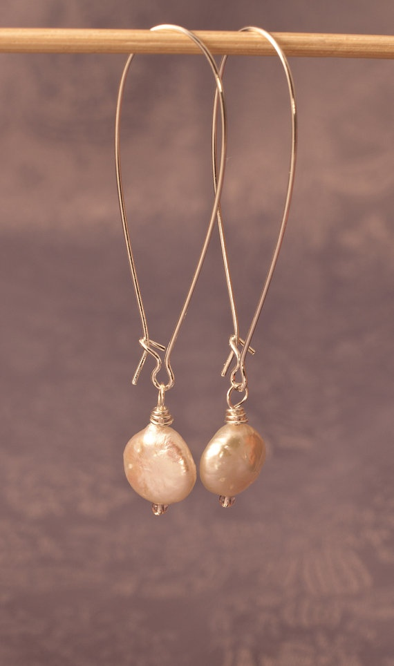 classic dangle vamps collections bridal pearl grande white wire earrings kidney products jewelry