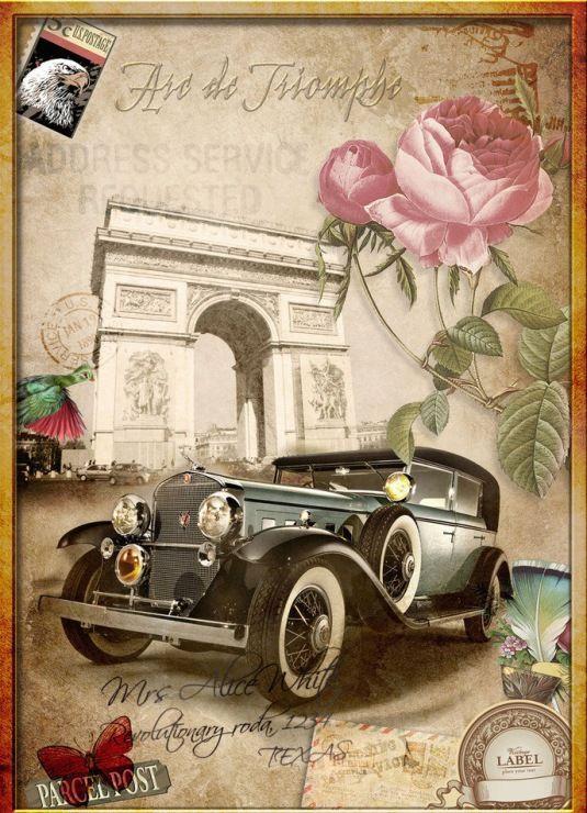 PARIS....MB